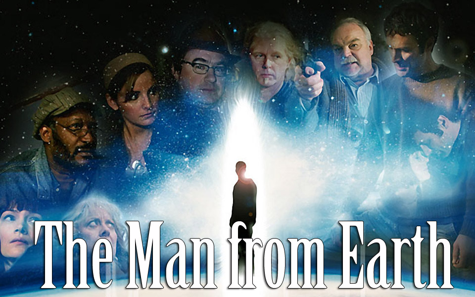 The Man From Earth1
