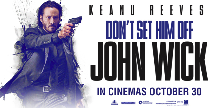 John Wick: Chapter 2 (2017 Hindi Dubbed) Movie